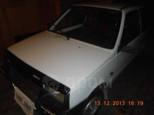 Лада 1111 Ока, 2006 год, 100 000 руб.