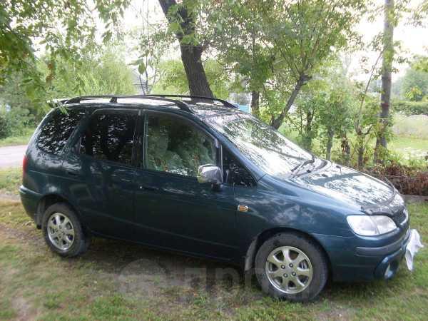 Toyota Corolla Spacio, 1998 год, 165 000 руб.
