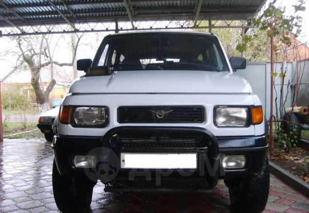 УАЗ Симбир, 2001 год, 235 000 руб.