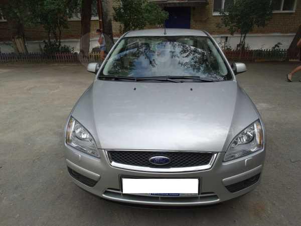 Ford Focus, 2007 год, 420 000 руб.