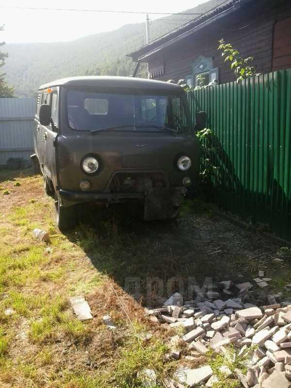 УАЗ Буханка, 2001 год, 190 000 руб.