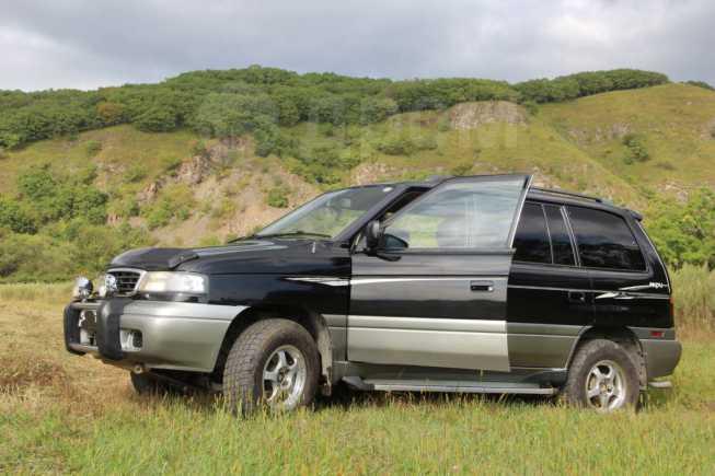 Mazda MPV, 1996 год, 310 000 руб.
