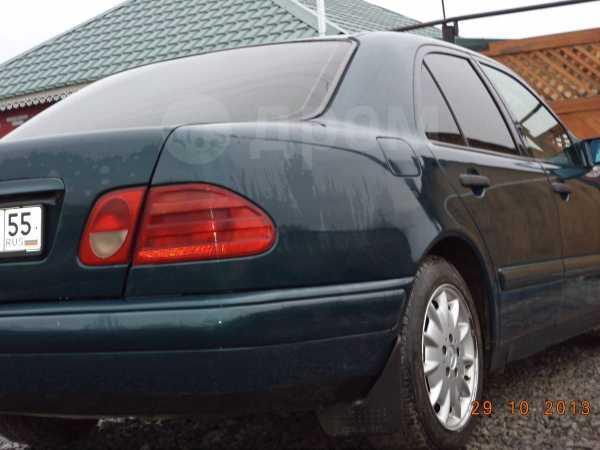 Mercedes-Benz E-Class, 1996 год, 285 000 руб.
