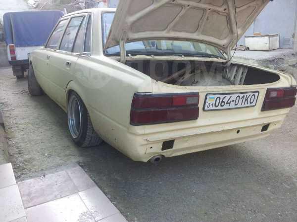 Toyota Mark II, 1980 год, 65 000 руб.