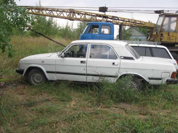 ГАЗ Волга, 1996 год, 35 000 руб.