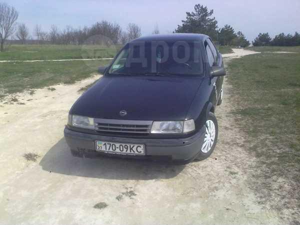 Opel Vectra, 1991 год, 123 000 руб.
