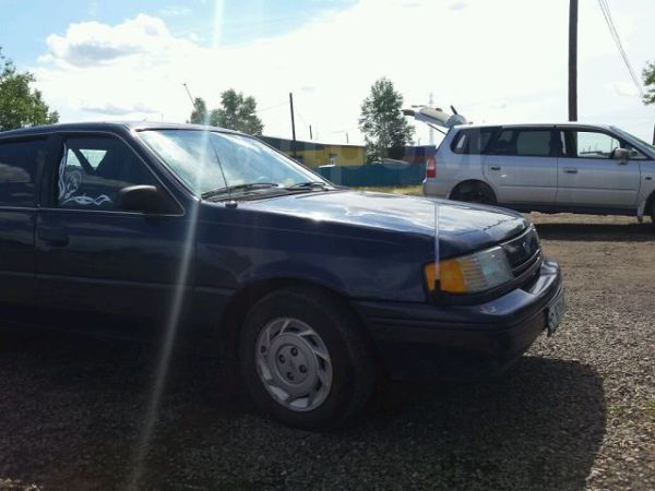 Ford Tempo, 1993 год, 120 000 руб.
