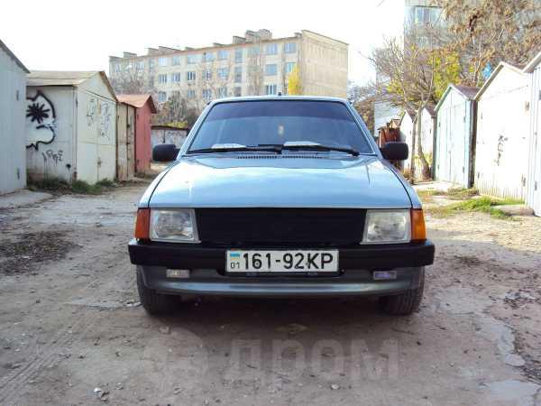 Ford Escort, 1985 год, 129 127 руб.