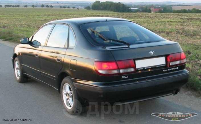 Toyota Carina E, 1994 год, 135 000 руб.
