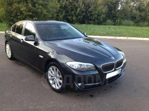 BMW 5-Series, 2011 год, 1 472 000 руб.