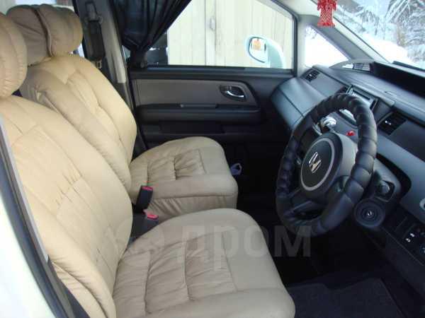 Honda Stepwgn, 2007 год, 597 000 руб.