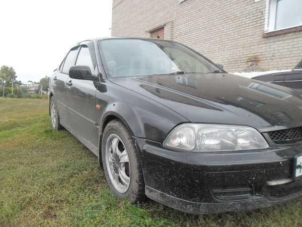 Honda Torneo, 2000 год, 260 000 руб.