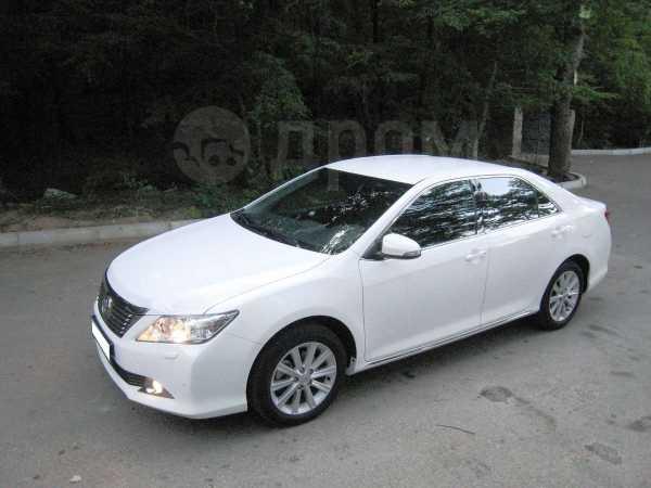 Toyota Camry, 2013 год, $27000