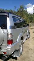 Toyota Land Cruiser Prado, 2000 год, 765 000 руб.