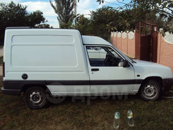Renault Rapid, 1996 год, 176 082 руб.