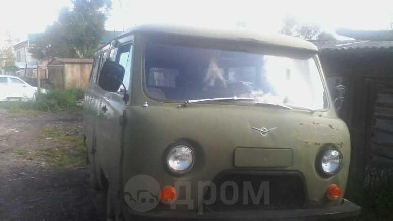 УАЗ Буханка, 1982 год, 85 000 руб.