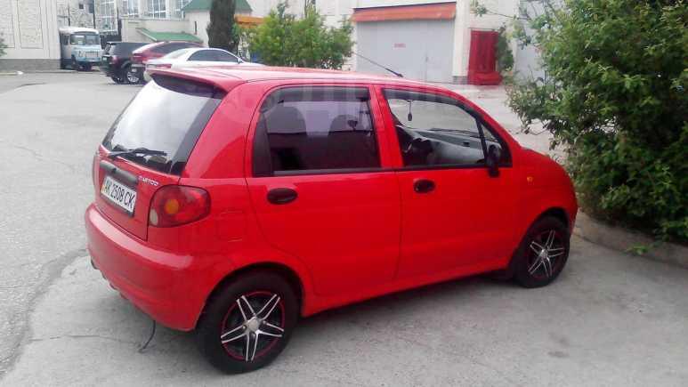 Daewoo Matiz, 2008 год, 293 470 руб.