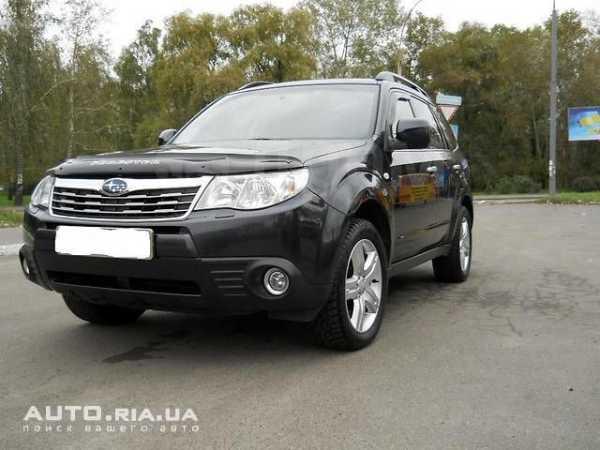 Subaru Forester, 2008 год, $20000