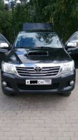 Toyota Hilux Pick Up, 2012 год, 1 035 000 руб.