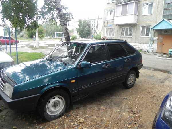 Лада 2109, 2001 год, 100 000 руб.