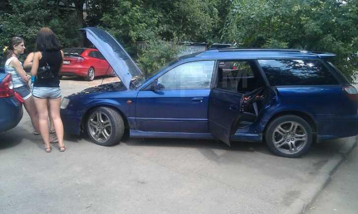 Subaru Legacy, 1999 год, 295 000 руб.