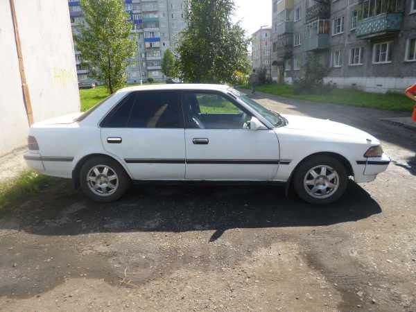 Toyota Corona, 1988 год, 68 000 руб.
