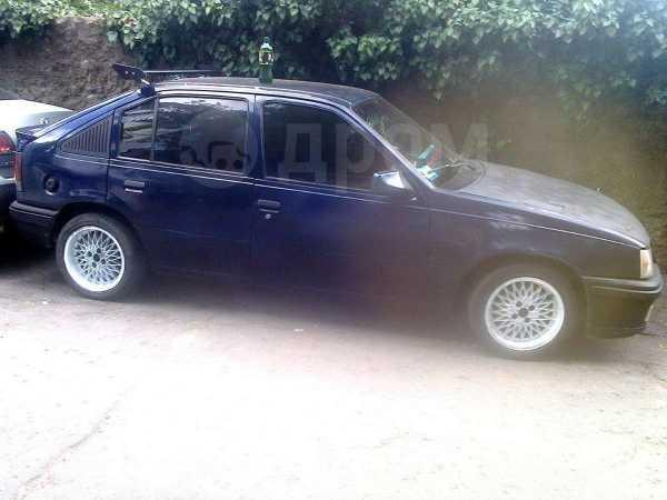 Opel Kadett, 1989 год, $3500