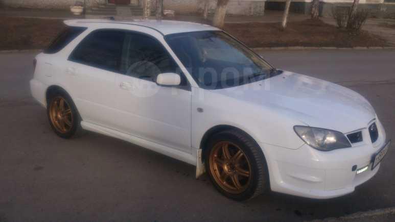 Subaru Impreza, 2006 год, 310 000 руб.