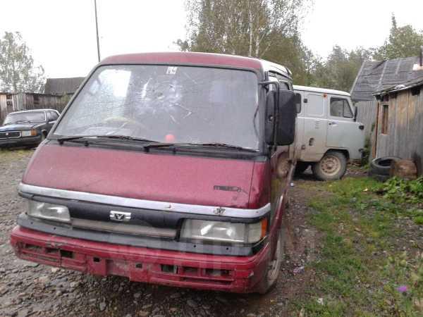 Mazda Bongo, 1991 год, 30 000 руб.