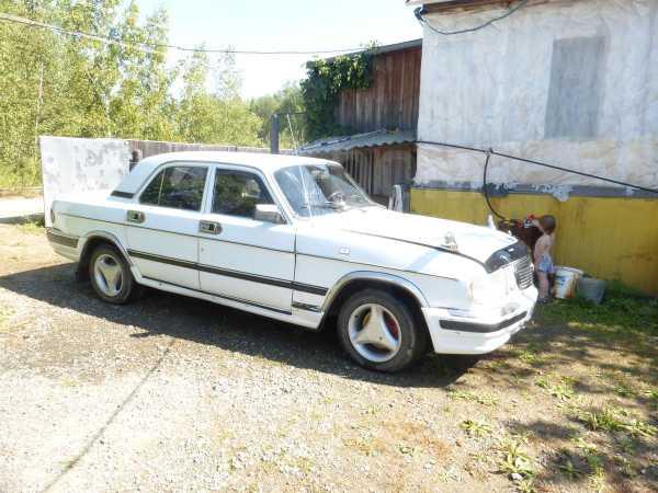 ГАЗ Волга, 2000 год, 120 000 руб.