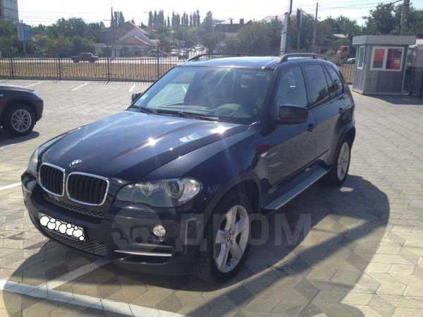 BMW X5, 2008 год, $36000