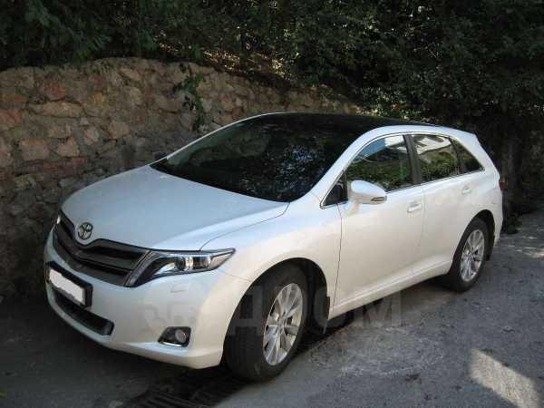 Toyota Venza, 2013 год, $44000
