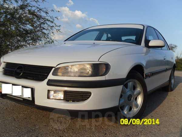 Opel Omega, 1995 год, $5000