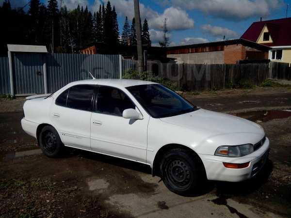 Toyota Sprinter, 1993 год, 130 000 руб.