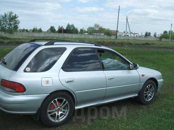 Subaru Impreza, 1997 год, 115 000 руб.