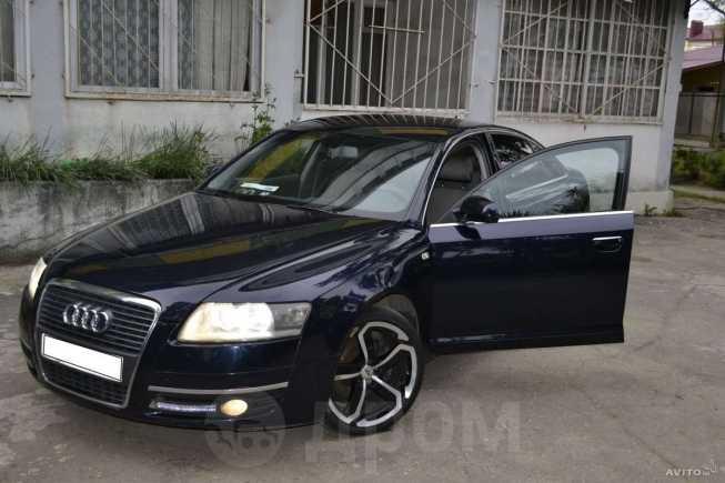Audi A6, 2005 год, 525 000 руб.