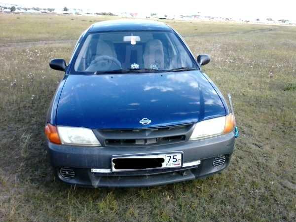 Nissan AD, 2001 год, 190 000 руб.