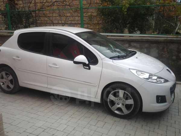 Peugeot 207, 2012 год, $15000