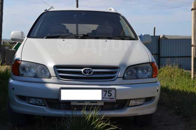 Toyota Ipsum, 1999 год, 320 000 руб.