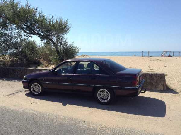 Opel Omega, 1991 год, 150 000 руб.