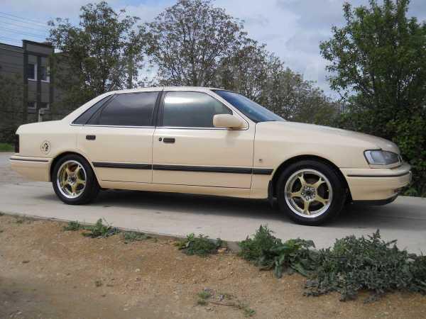 Ford Scorpio, 1991 год, 176 082 руб.
