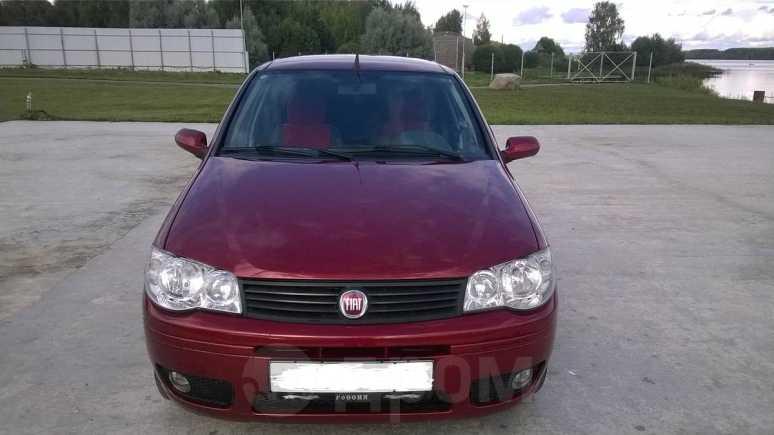 Fiat Albea, 2009 год, 245 000 руб.