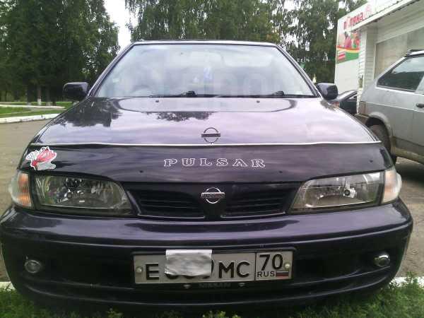 Nissan Pulsar, 1997 год, 175 000 руб.