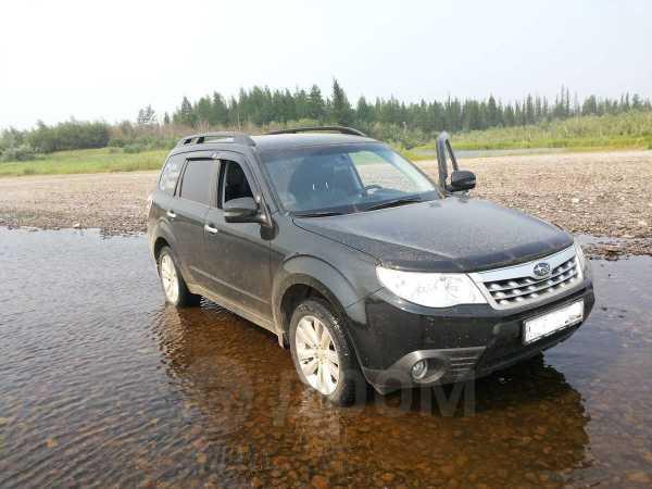 Subaru Forester, 2011 год, 1 200 000 руб.