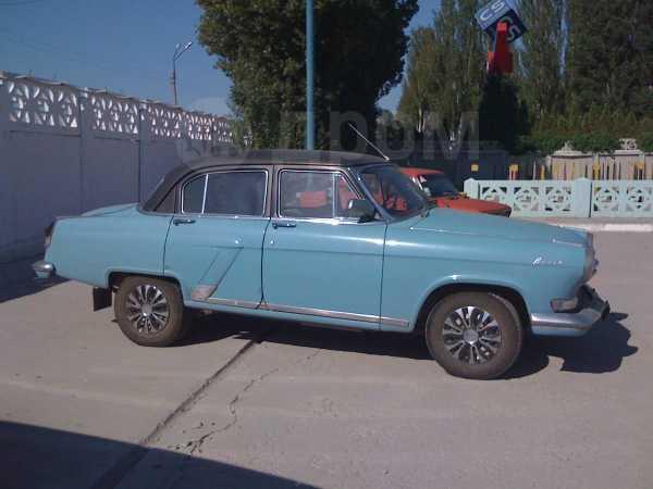ГАЗ Волга, 1966 год, 108 000 руб.