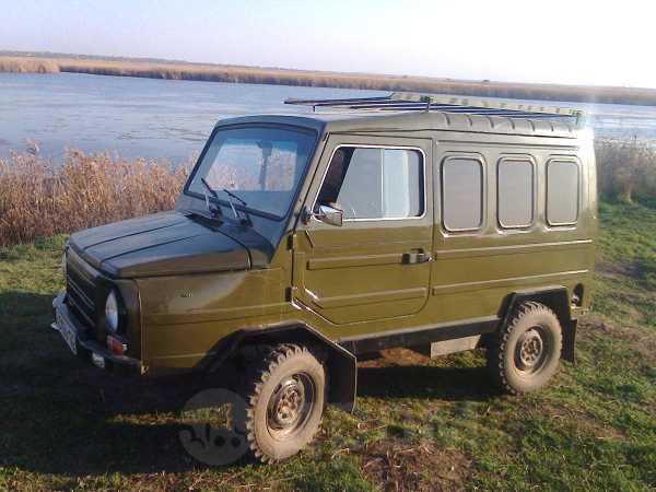 ЛуАЗ ЛуАЗ, 1981 год, 75 000 руб.