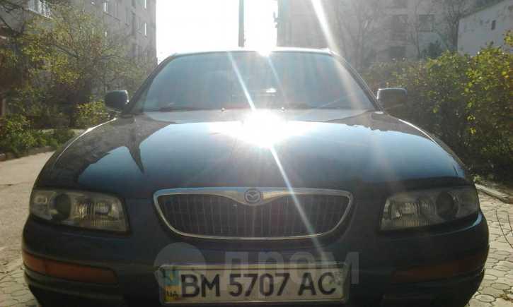 Mazda Xedos 9, 1993 год, 352 164 руб.