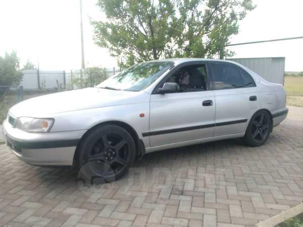 Toyota Carina E, 1996 год, 230 000 руб.