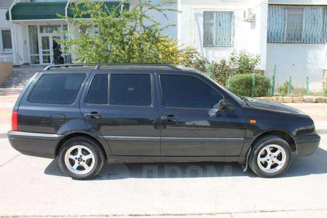 Volkswagen Golf, 1994 год, 170 000 руб.