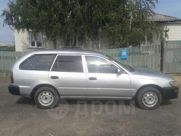Toyota Corolla, 2000 год, 100 000 руб.
